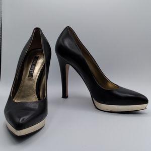 "Nine West ""Blast"" heels"